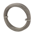 Нержавеющий трос, водопогружной кабель для скважинных насосов