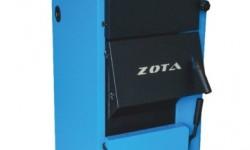 ZOTA Magna, стоит ли брать котел с длительным горением