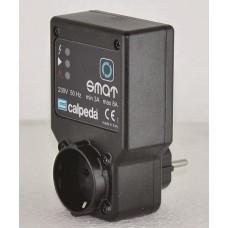 Электронная защита насоса от работы без воды (в сухую)