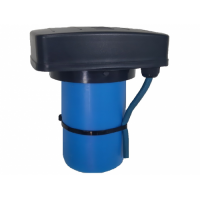 Крышка для скважины Dellain D100-140 мм