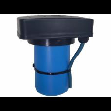 Крышка для скважины D100-140 мм