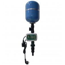 Система автоматического водоснабжения для вибрационного насоса Вистан