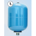 Гидроаккумулятор Джилекс 10л. (ВП)