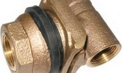 Как смонтировать качественную систему водоснабжения на базе погружного скважинного насоса? Кессон или скважинный адаптер Dellain