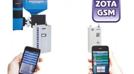 GSM модуль для котла отопления, выбор, покупка, настройка